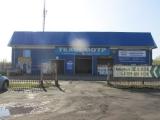 Технический осмотр автотранспорта в Мариинске